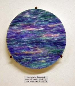MARGARET BOBEREK